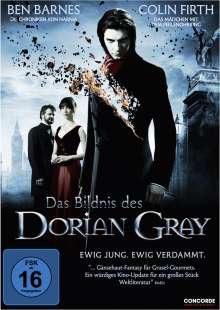 Das Bildnis des Dorian Gray (2009), DVD