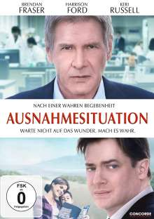 Ausnahmesituation, DVD