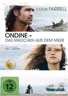 Ondine - Das Mädchen aus dem Meer, DVD