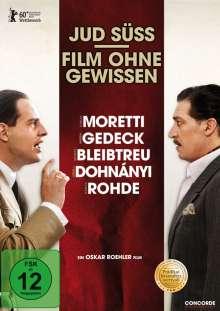 Jud Süss - Film ohne Gewissen, DVD