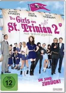 Die Girls von St. Trinian 2, DVD