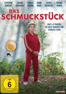 Das Schmuckstück, DVD