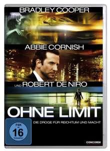 Ohne Limit, DVD