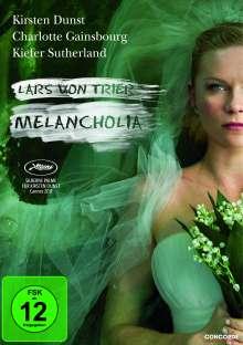 Melancholia (2011), DVD