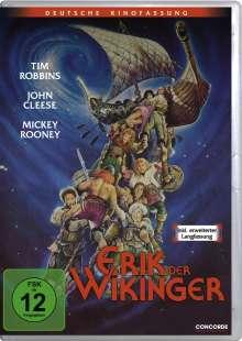 Erik, der Wikinger, DVD