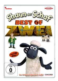 Shaun das Schaf - Best of Staffel 2, DVD