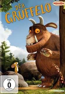 Der Grüffelo, DVD
