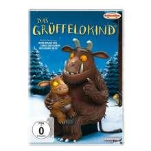 Das Grüffelokind, DVD