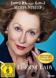 Die eiserne Lady, DVD