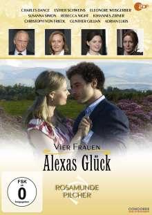 Rosamunde Pilcher: Vier Frauen - Alexas Glück, DVD