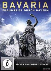 Bavaria - Traumreise durch Bayern, DVD