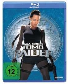 Tomb Raider (Blu-ray), Blu-ray Disc