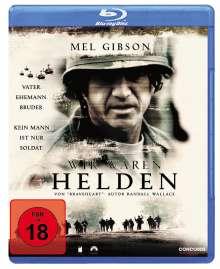 Wir waren Helden (Blu-ray), Blu-ray Disc