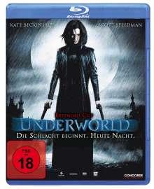 Underworld (Blu-ray), Blu-ray Disc
