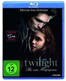 Twilight - Biss zum Morgengrauen (Blu-ray), Blu-ray Disc
