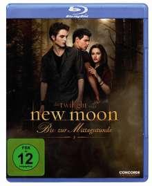 Twilight: New Moon - Bis(s) zur Mittagsstunde (Blu-ray), Blu-ray Disc