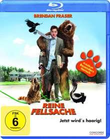 Reine Fellsache (Blu-ray), Blu-ray Disc