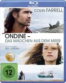 Ondine - Das Mädchen aus dem Meer (Blu-ray), Blu-ray Disc