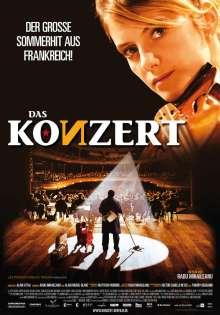 Das Konzert (Blu-ray), Blu-ray Disc