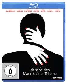 Ich sehe den Mann deiner Träume (Blu-ray), Blu-ray Disc