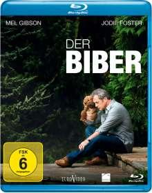 Der Biber (Blu-ray), Blu-ray Disc