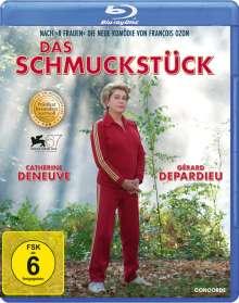 Das Schmuckstück (Blu-ray), Blu-ray Disc