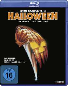 Halloween I: Die Nacht des Grauens, Blu-ray Disc
