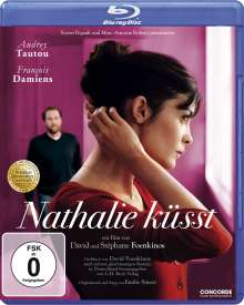 Nathalie küsst (Blu-ray), Blu-ray Disc
