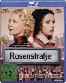 Rosenstraße (Blu-ray), Blu-ray Disc