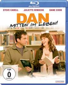 Dan - Mitten im Leben (Blu-ray), Blu-ray Disc