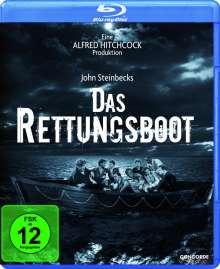 Das Rettungsboot (Blu-ray), Blu-ray Disc