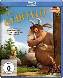 Das Grüffelokind (Blu-ray), Blu-ray Disc