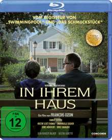 In ihrem Haus (Blu-ray), Blu-ray Disc