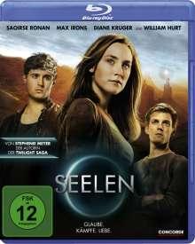 Seelen (Blu-ray), Blu-ray Disc