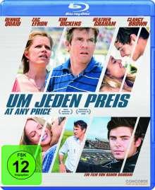 Um jeden Preis (Blu-ray), Blu-ray Disc