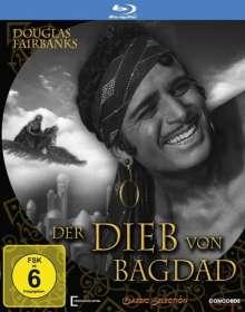 Der Dieb von Bagdad (1924) (Blu-ray), Blu-ray Disc