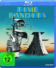 Time Bandits (Blu-ray), Blu-ray Disc