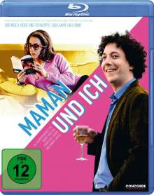Maman und ich (Blu-ray), Blu-ray Disc