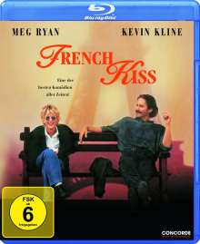 French Kiss (Blu-ray), Blu-ray Disc