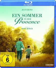 Ein Sommer in der Provence (Blu-ray), Blu-ray Disc