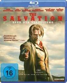 The Salvation (Blu-ray), Blu-ray Disc