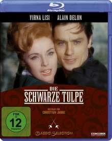 Die schwarze Tulpe (Blu-ray), Blu-ray Disc