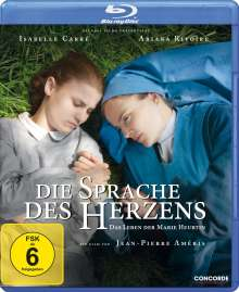 Die Sprache des Herzens (Blu-ray), Blu-ray Disc