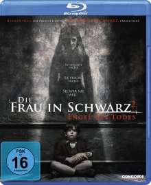 Die Frau in Schwarz 2: Engel des Todes (Blu-ray), Blu-ray Disc
