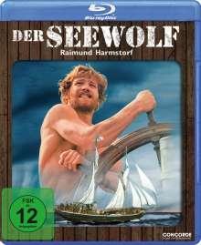 Der Seewolf (1971) (Blu-ray), 2 Blu-ray Discs