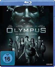 Olympus Season 1 (Blu-ray), Blu-ray Disc