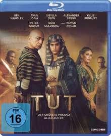 TUT - Der größte Pharao aller Zeiten (Blu-ray), Blu-ray Disc