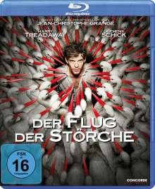 Der Flug der Störche (Blu-ray), Blu-ray Disc