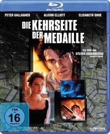 Die Kehrseite der Medaille (Blu-ray), Blu-ray Disc