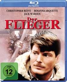 Der Flieger (Blu-ray), Blu-ray Disc